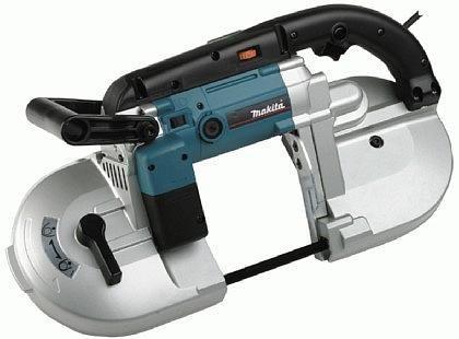 Topnotch Pilarka taśmowa ręczna Makita 2107FK   www.kupujemy.pl porównanie cen WU99